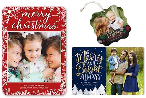 Where Can You Buy A Shutterfly Gift Card - shutterfly 10 holiday cards and 24 address labels only 8 98 shipped consumerqueen