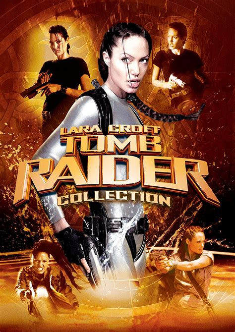 the collector of lives lara croft tomb raider the cradle of life dvd www pixshark com images galleries with a bite