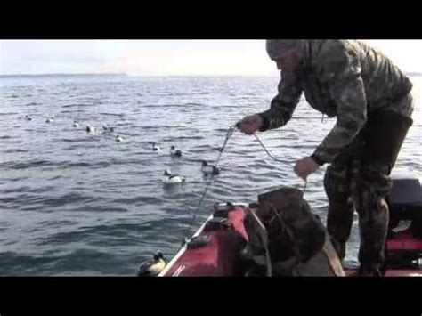 layout hunting for diver ducks four rivers layout boat 2011 nd duck hunt how to save