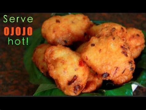 recipe how to cook ikokore popular ijebu dish recipe how to cook ojojo favourite ijebu dish youtube
