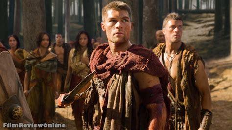 gladiator film uncut spartacus vengeance 2 05 libertus