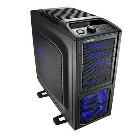 coolers color picker cooler master sniper atx mid tower sgc 6000