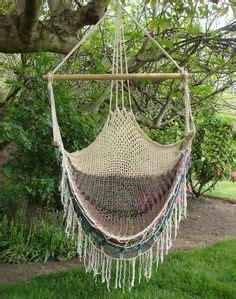 hippy hammock macrame chair bohemian living hippy hammock chair macrame swing a little boho and