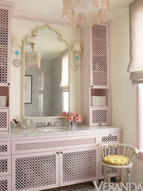 veranda magazine bathrooms 80 best color schemes ballet pink from serenity color