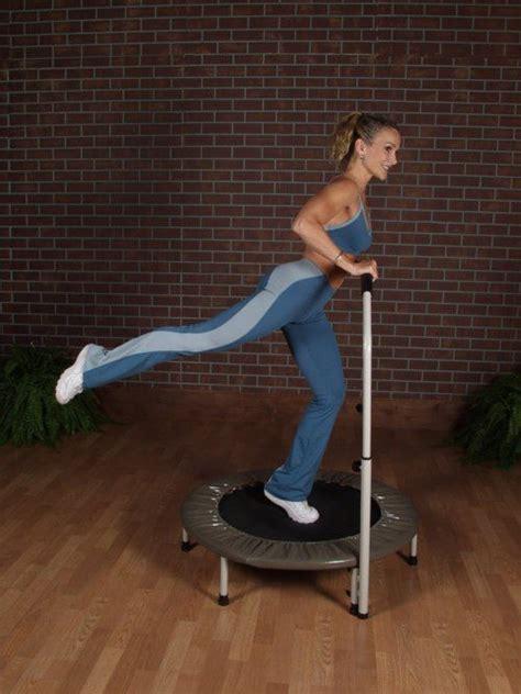 1000 images about troline workout on troline room rebounder workout and