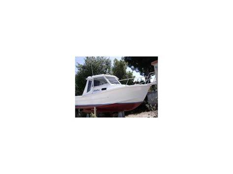 calafuria 6 cabin calafuria 6 cabin in toscana barche a motore usate 84848