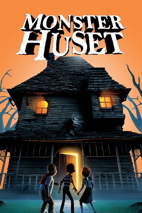Monster House Available On Netflix Canada | monster house available on netflix canada