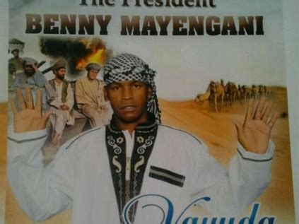 benny mayengani on his mothers funerals mayengani takes a swipe at sabc manager for banning his