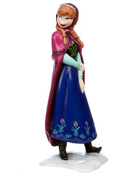 Figure 4 Pcs Princess Frozen Snow White Cake Topper Mainan Anak disney princess frozen figure figurine winter birthday cake topper ebay