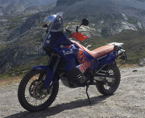 Ktm 990 Adventure S File Ktm 990 Adventure S Jpg Wikimedia Commons