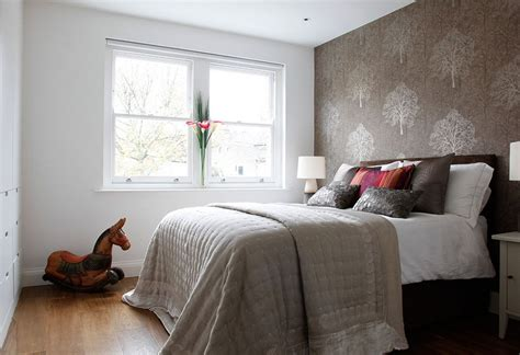 interior design accent wall ideas home decorating ideas narrow beds for small rooms house ideas also accent wall