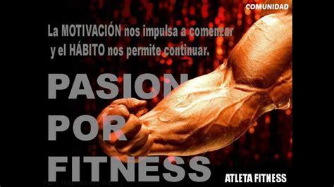 imagenes de fitness pasion por fitness musica para el gym v3 youtube