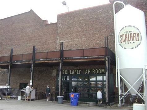 tap room st louis dinner picture of schlafly tap room louis tripadvisor