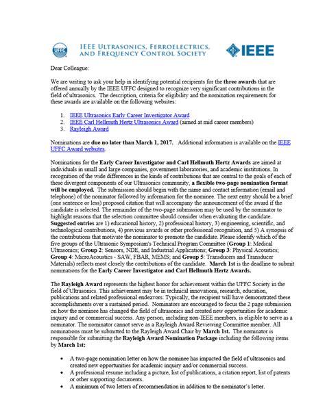 ieee conference invitation letter 2017 ieee international ultrasonics symposium ius washington