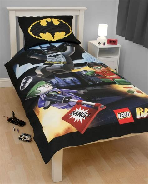 Batman Bedding by Bedroom Size Batman Bedding 6 Size Batman