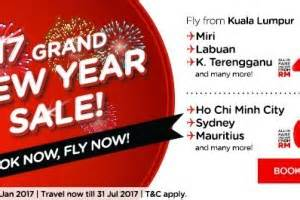 airasia year end grand sale 2017 airasia promotions