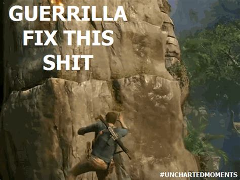 Meme Generator Gif - so uh there s an official uncharted meme generator neogaf