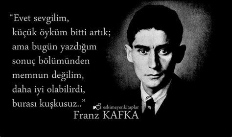 Kafka 2f kitap ve 蝓ark莖 s 246 zlerinden franz kafka milena ya