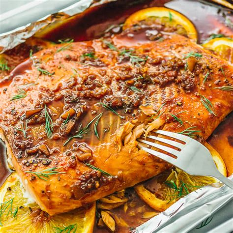 how to cook salmon in the oven perfectly each time savory tooth
