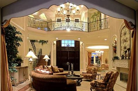 home interior image 5 bedrm 6780 sq ft mediterranean house plan 175 1073