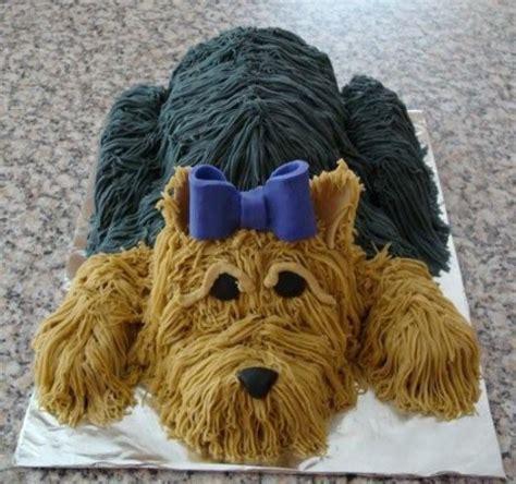 yorkie cake ps 237 kovia fotoalbum psie torty yorkie cake jpg