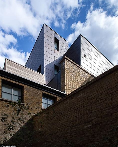 architects mail riba house of the year 2017 longlist is revealed daily mail online