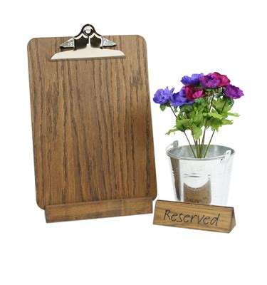 wooden reserved table signs wooden reserved signs chalkboardsuk