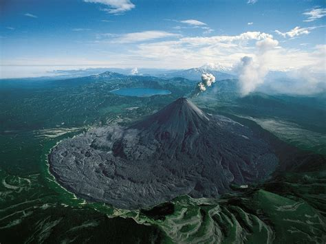 world most beautiful volcano mineral processing metallurgy