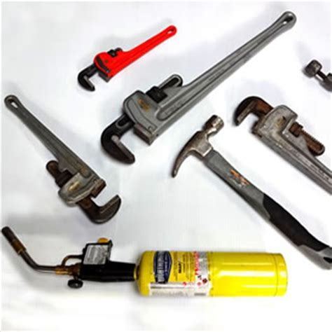 Plumbing Supply Tools by Tools And Sundries Taymor