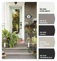 Painting The House Exterior - exterior gray paint colors