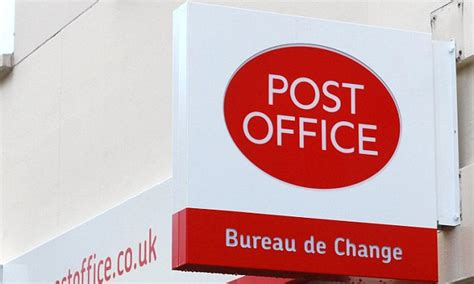 Can I Mail At The Post Office by Can You Really Do All Your Banking At The Post Office