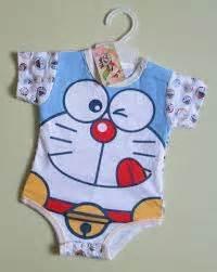 Jumper Baby Doraemon jumper baby lucu ibuhamil