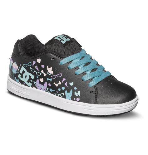 dc kid shoes 8 16 phos shoes adbs100062 dc shoes