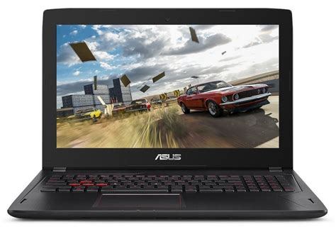 Asus I7 Laptop Specification specification sheet fx502vd fy087t asus fx502vd 7th notebook intel i7 7700hq 2 80ghz