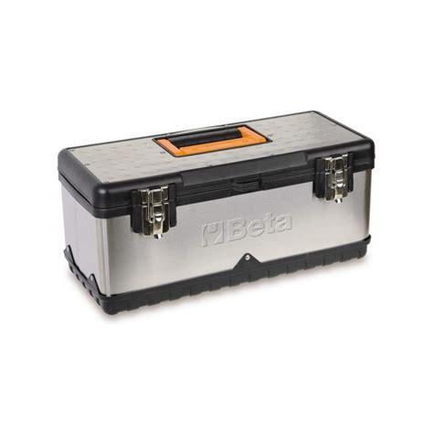 cassetta porta attrezzi beta cassetta porta attrezzi in acciaio inox beta cp17l ebay