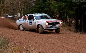 Opel Rallye Opel Kadett Rally More Information