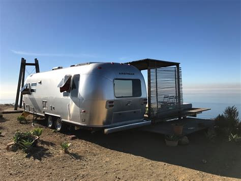 airbnb airstream life love and the pursuit of shoes