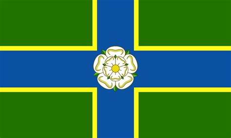 flags of the world with crosses north riding flag finalists voting commences andy