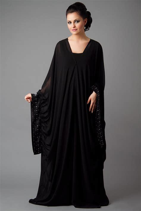 latest jubah design 2014 designer embroidered abaya collection 2013 2014 new