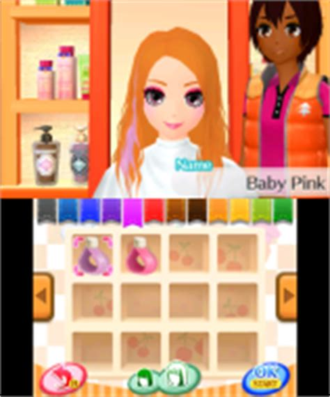 Standard Style His And Hers Fashion Forward Boutique Couture In The City Fashion by Nintendo Presents New Style Boutique 2 Fashion Forward