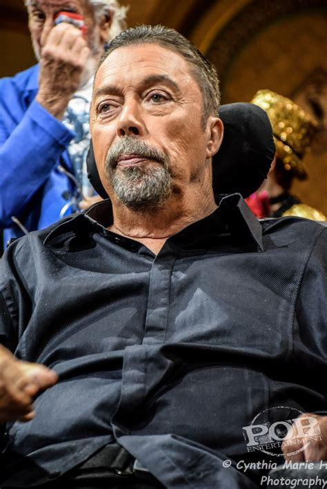 What Happened To Tim by Tim Curry Family Feud