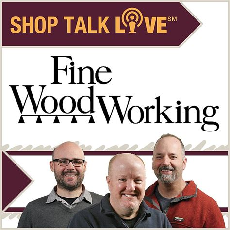 woodworkers talk review great content easily sidetracked by rick m