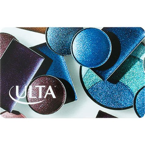 Who Sells Ulta Gift Cards - ulta purchase a 50 gift card ulta com cosmetics fragrance salon and beauty gifts