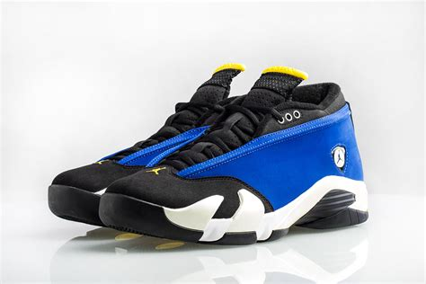 imagenes jordan 14 air jordan 14 xiv low laney 2015 qs sneaker bar detroit