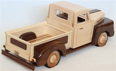 woodworking plans toys build a wooden truck discover woodworking projects