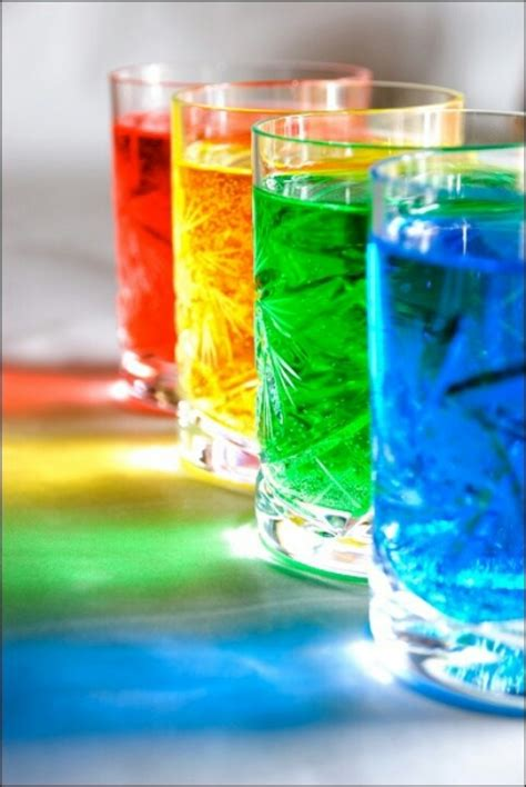 37 best colorful drinks images on colorful