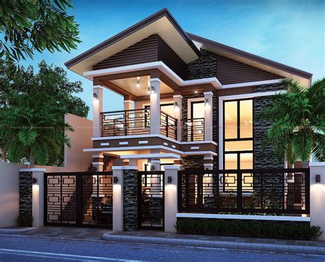 Modern House In Philippine Inspiring An Adventurous Modern Architecture House Plans Philippines
