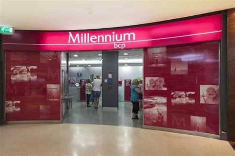 banco bcp millennium bcp spacio shopping