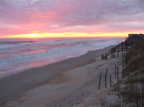in outer banks image gallery sunset obx