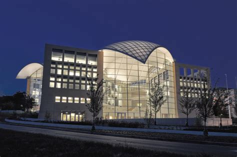 Us Architectural Lighting by United States Institute Of Peace Lam Partners